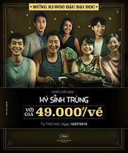 """Picture for category Đồng giá 49k siêu phẩm Hàn Quốc """"Ký Sinh Trùng"""""""