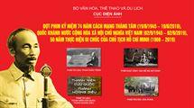 Picture for category Đợt phim Kỷ niệm 74 năm Cách mạng tháng Tám (19/8/1945 – 19/8/2019), Quốc khánh nước CHXHCN Việt Nam (02/9/1945 – 02/9/2019), 50 năm thực hiện di chúc của Chủ tịch Hồ Chí Minh (1969 – 2019)
