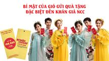 """Picture for category BỘ PHIM """"BÍ MẬT CỦA GIÓ"""" dành hàng ngàn quà tặng cho khán giả xem phim"""