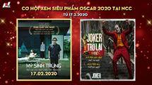 """Picture for category """"KÝ SINH TRÙNG"""" và """"JOKER"""" CHÍNH THỨC TRỞ LẠI TẠI NCC"""
