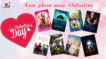 Picture for category XEM PHIM HAY MÙA VALENTINE