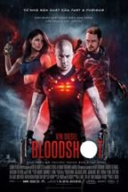 """Picture for category SUẤT CHIẾU ĐẶC BIỆT CỦA BỘ PHIM """"BLOODSHOT"""""""