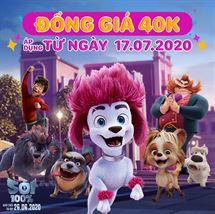 Picture for category CHỈ VỚI 40K THẢ GA CÙNG SÓI 100%