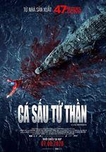 """Picture for category SUẤT CHIẾU ĐẶC BIỆT SIÊU PHẨM """"CÁ SẤU TỬ THẦN"""" NGÀY 05 & 06/8"""