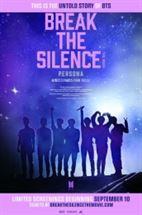 """Picture for category ĐÃ MỞ BÁN VÉ """"BREAK THE SILENCE: TÂM TƯ CẤT LỜI"""""""