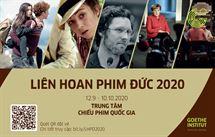 Picture for category Liên hoan phim Đức tại Hà Nội (Từ 12/9 đến 10/10/2020)