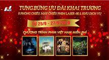 Picture for category TƯNG BỪNG ƯU ĐÃI KHAI TRƯƠNG - CHƯƠNG TRÌNH PHIM VIỆT NAM MIỄN PHÍ