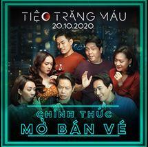 """Picture for category Chính thức mở bán vé bộ phim điện ảnh Việt """"TIỆC TRĂNG MÁU"""""""
