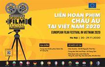Picture for category LIÊN HOAN PHIM CHÂU ÂU TẠI VIỆT NAM 2020 (Từ 20/11 đến 29/11/2020)