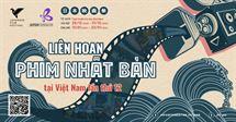 Picture for category Liên hoan phim Nhật Bản tại Việt Nam lần thứ 12 (25/12/2020 - 31/12/2020)
