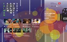 Picture for category Chương trình phim: Salon điện ảnh Đài Loan mùa đông 2020 (22/12/2020 - 27/12/2020)