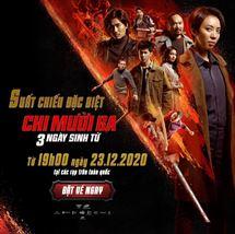 """Picture for category SUẤT CHIẾU ĐẶC BIỆT """"CHỊ MƯỜI BA: 3 NGÀY SINH TỬ"""" NGÀY 23/12 & 24/12"""