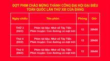 Picture for category Đợt phim Chào mừng thành công Đại hội đại biểu toàn quốc lần thứ XIII của Đảng, Kỷ niệm 91 năm ngày thành lập Đảng cộng sản Việt Nam (03/02/1930 – 03/02/2021) và Mừng Xuân Tân Sửu 2021