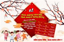 Picture for category ĐÓN MỪNG TÂN SỬU - QUÀ NHẬN TƯNG BỪNG